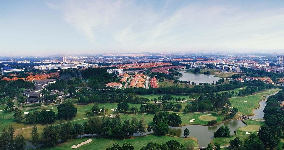 Dự án Bất động sản của Gamuda Land tại Malaysia